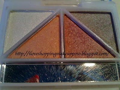 Brightening Eye Color E.l.f. - nuove arrivate