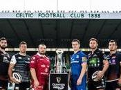 nuove maglie Benetton Zebre rugby 2018-2019