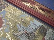 """riporta edicola """"Viaggi Straordinari"""" Jules Verne"""