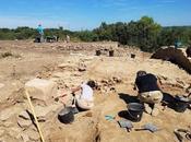 Francia, nuove scoperte nell'oppidum Ambrussum