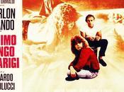 Stasera alle Movie Ultimo tango Parigi, film consacrò Bernardo Bertolucci