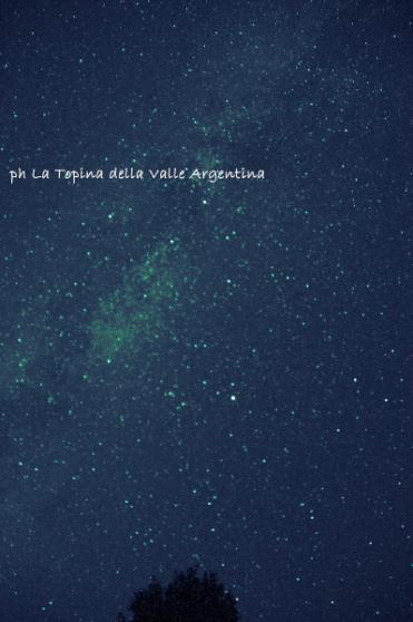 latte   La Topina della Valle Argentina
