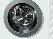 Miele WDB020 Lavatrice 7Kg, 1400RPM, A+++, schermo