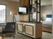Spillatori camera frigobar doccia: DogHouse, l'hotel amanti della birra