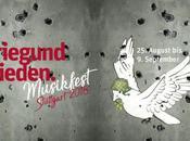 Musikfest Stuttgart 2018 Concerto inaugurale