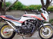 Kawasaki 900R Sanctuary Yokohama Yamato