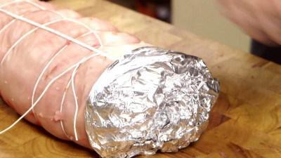 Porchetta di maialino