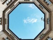 Milano scoprire: luoghi insoliti cielo aperto fotografie belle