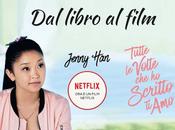 libro film: Tutte volte scritto Jenny