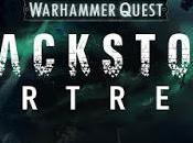Warhammer Quest Blackstone Fortress: cosa possiamo aspettarci?