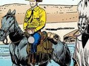 Willer, cowboy nell'Italia dopoguerra