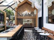 Harrison Urby's Coperaco Coffee Shop,