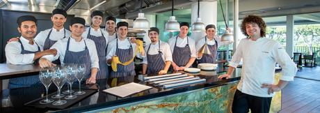 Pomodoro gourmet per SEGUILESTAGIONI# di SETTEMBRE
