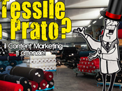 tessile Prato dilemma dell'integrazione business offline Content Marketing online