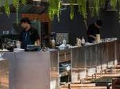 Dove mangiare lungofiume Bangkok: Factory
