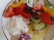Koriatiki Salada