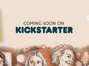 """Venture Card Game"": Kickstarter Premio Nobel!"