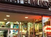 Larry Edmunds Bookshop