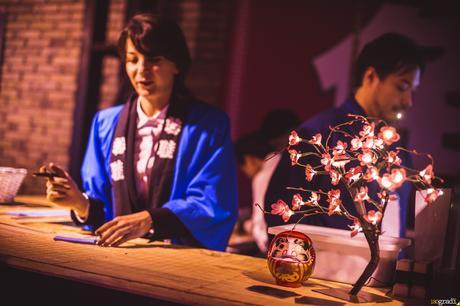 Via Japan, il festival dello street food giapponese, torna a Roma