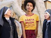 Dolce Gabbana Roma: suore saranno vere?
