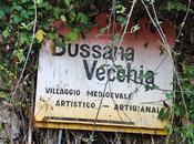 Bussana Vecchia, borgo degli artisti