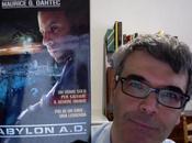 Video: Babylon A.D. Fantascienza, giallo, thriller