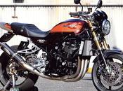 Kawasaki Z900 K-Factory