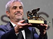 Venezia 2018, tutti vincitori: Leone d'Oro ROMA Alfonso Cuaron