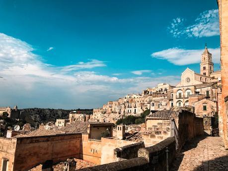 Matera: 3 motivi per innamorarsi della città dei Sassi