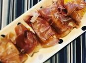 Bocconcini patate crudo Toscano