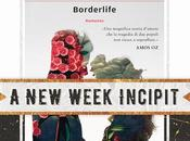 Week Incipit Borderlife Dorit Rabinyan