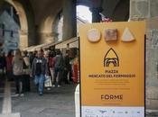 Laboratori, eventi degustazioni: arriva Forme, Bergamo capitale europea formaggi