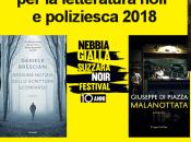 Premio NebbiaGialla 2018