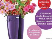 Garden Festival d'Autunno