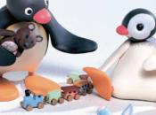Pingu's english, corsi lingua inglese bambini anni Modena