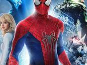 Amazing Spider-Man potere Electro Mark Webb