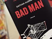 Recensione: Man, Dathan Auerbach