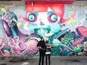 Tour della Milano alternativa, street architetture insolite