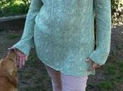 Naoko sweater