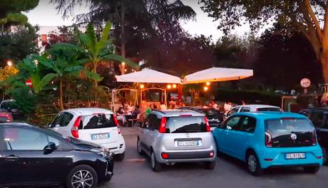 Scoperte della scienza: i romani parcheggiano fuori posto perché sono malati di mente