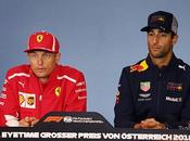 Ricciardo stupito mancato ritiro Raikkonen Formula Motorsport