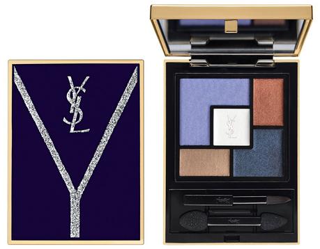 YSL Beauty, Yconic Purple Collezione Makeup Autunno 2018: si fa centro col viola