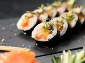 SushiTime: Guida Makisushi tipologie