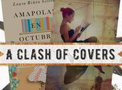 Clash Covers pagine legano ogni sera Laura Riñón Sirera