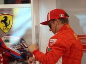 versione della Ferrari: Raikkonen avvisato giovedì Monza Formula Motorsport