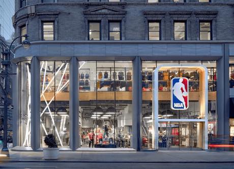 L'NBA sceglie Milano per il suo primo megastore in Europa