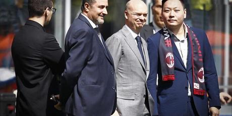 Il Milan e alcune contraddizioni del Fair Play Finanziario
