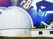 l'FBI chiudere National Solar Observatory, ufologi: Fotografato qualcosa grosso vicino Sole