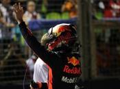 Verstappen, pole sfumata problema motore Formula Motorsport