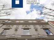 """settembre ottobre 2018 Visite guidate tema """"Non arte senza amore"""" Palazzo Merulana"""